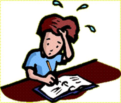 Essay cause and effects of stress